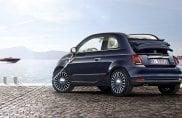 Fiat 500 Riva, l'Aquarama va su strada