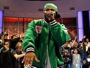 50 Cent arrestato a Saint Kitts per turpiloquio