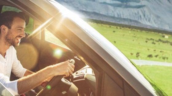 Viaggiare in auto costa come un caffè