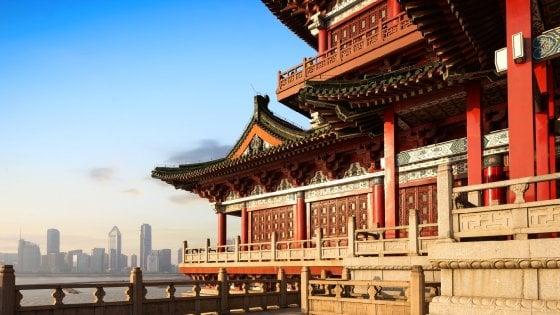 Destinazione Cina: di ieri, oggi e domani