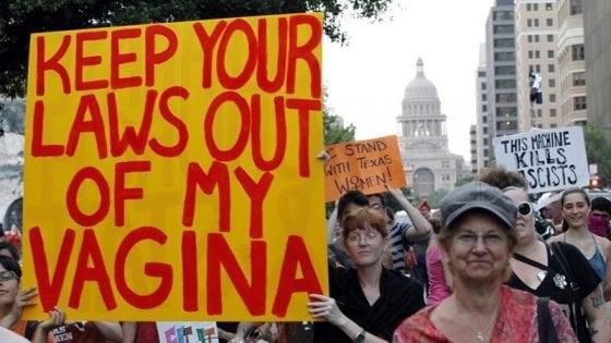 Usa, sentenza sul Texas: la Corte Suprema torna a difendere l'aborto