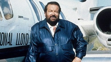 Cinema, addio  a Bud Spencer
