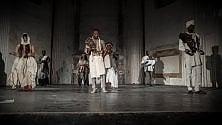 Vittime di tortura  le metafore del teatro  a sostegno dei rifugiati