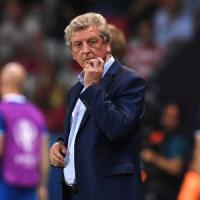 Inghilterra, si dimette Hodgson: ''Abbiamo fatto il possibile''