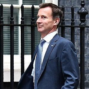 Brexit, ministro Tory chiede secondo referendum in caso di accordo con l'Ue sulle frontiere