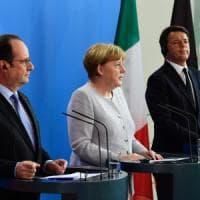 Italia, Brexit e scudo salvabanche: le tre ipotesi allo studio del governo