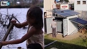 Off-Grid, il container dei miracoli il 'genio' italiano salva emergenze