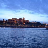 Budapest. Le guglie della capitale ungherese