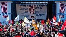 Accordi CETA -TTIP  la scelta dell'Italia  e i lati oscuri  dei due trattati   di MARTA RIZZO