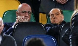 Milan: chiuso l'accordo con i cinesi, Berlusconi vende l'80%