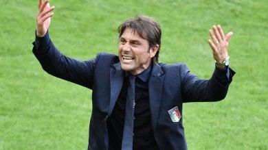 Conte: 'Idea batte talento altro che catenaccio...'   ft
