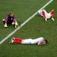 Inghilterra out, la stampa britannica non ci sta: