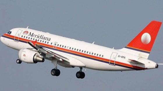 Aereo Privato 4 Posti : Caos ad olbia aerei meridiana cancellati e in ritardo