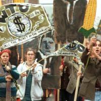 Globalizzazione addio, gli anni ruggenti 1999-2001
