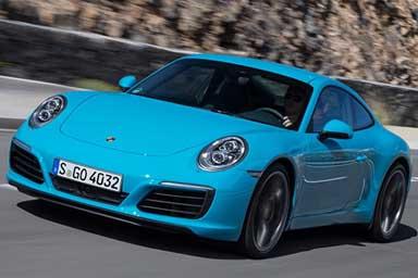"""Initial Quality Study"", Porsche vince ancora"