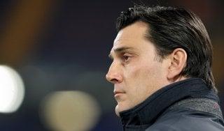 """Milan, Montella è ufficiale: """"Scelto per il suo gioco"""""""