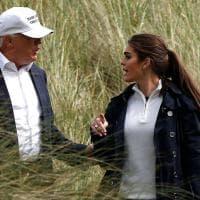 Bella, potente e misteriosa: chi è Hope Hicks, 27enne capo comunicazione per Trump