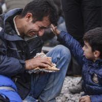 Premio Luchetta 2016, le foto che raccontano l'esodo dei migranti