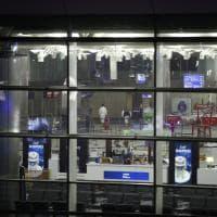 Turchia, attacco all'aeroporto di Istanbul