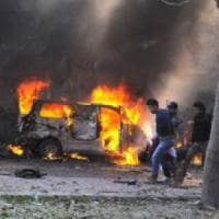 Libano, 8 uomini-bomba nella Bekaa: il rischio che si spezzi l'equilibrio