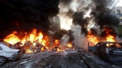 Libano, 8 uomini-bomba nella Bekaa:  a rischio l'equilibrio dell'accoglienza