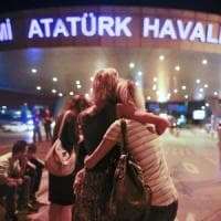 Attentato a Istanbul: