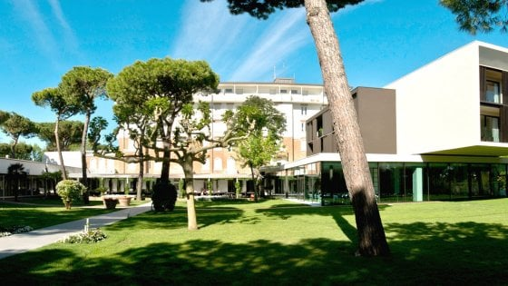 La calda estate della Riviera Romagnola