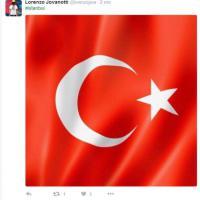 Attentato aeroporto Istanbul, il cordoglio delle star sui social