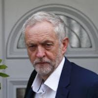 """Geoffrey Robinson: """"La sua è una posizione ideologica vecchia e sbagliata"""""""