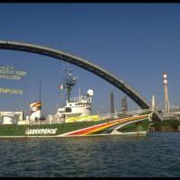 Greenpeace Italia, 30 anni di battaglie per un mondo migliore