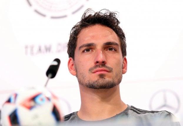 """Germania, Hummels: """"Gomez la chiave contro il catenaccio italiano"""""""