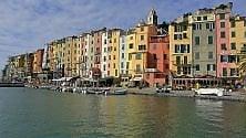 Genova, 5 Terre e... Liguria, storia    foto    di una riscoperta