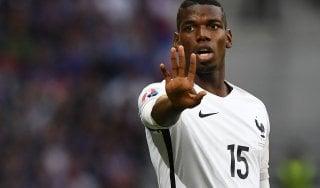 "Juventus, Elkann: ""Pogba non si muove"". Ma Batshuayi si allontana"