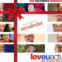 Remain in Love, la prima app di dating per i delusi di Brexit