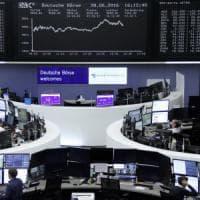 I mercati scommettono sul supporto dei governatori. Germania: stop ai piani italiani per...
