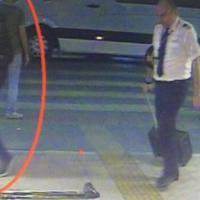 Attentato Istanbul, pubblicata la foto di uno dei presunti terroristi