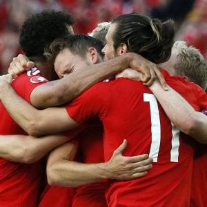 Calcio, Sudtirol come il Galles: vuole una nazionale di calcio