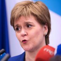 """Brexit, Sturgeon: """"Non sarà facile, ma farò di tutto perché la Scozia resti nella Ue"""""""