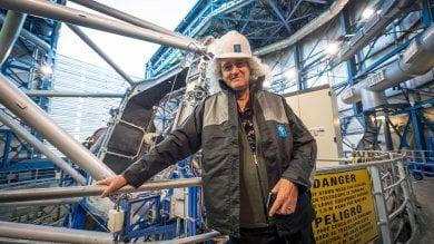 """Telescopi reali e """"virtuali"""" è la notte degli asteroidi"""