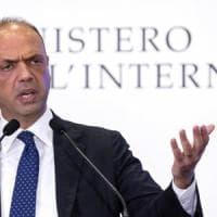 """Italicum, la minaccia di Alfano: """"Se resta così apro la crisi"""""""