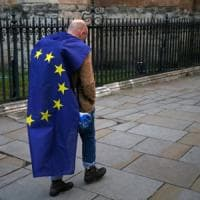 """Brexit, l'arma di Bruxelles: """"Recesso Regno Unito entro metà settembre o lo sospendiamo..."""