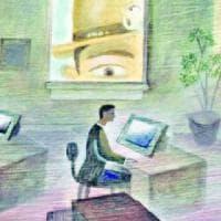 Il fantasma della libertà ai tempi degli emoticon