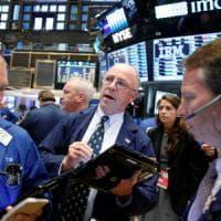 I mercati provano a stabilizzarsi, anche Milano gira in positivo