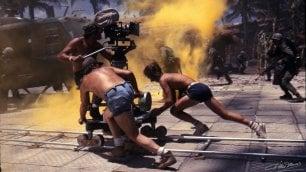 Apocalypse Now, mai visto così La copia speciale a Bologna        Foto di VITTORIO STORARO dalla STORARO COLLECTION