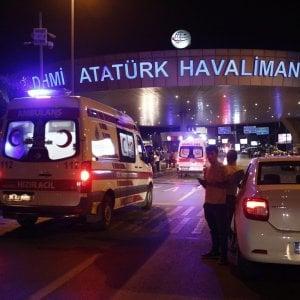 Vola in Turchia per salvare il figlio dall'Is, medico tunisino ucciso nella strage