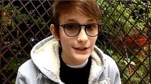 Aurélien, anti star di YouTube è il figlio 15enne di Carla Bruni
