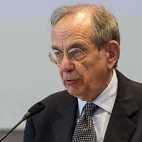 Istat, nel primo trimestre il deficit è sceso al 4,7% del Pil