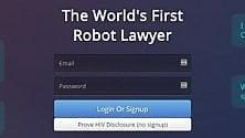 """Multa per divieto di sosta? Ci pensa """"l'avvocato digitale"""""""