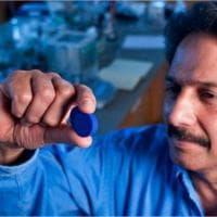 Usa, gli scienziati scoprono un nuovo tipo di blu