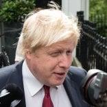 Gb, Boris Johnson non si candida alla guida dei conservatori   video    In corsa Gove e Theresa May